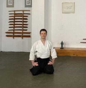 Ametsuchi Dojo